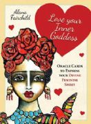 Love your Inner Goddess - Alana Fairchild , Lisa Ferrante